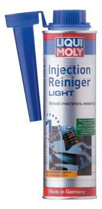Очиститель LIQUI MOLY 7529 Injection Clean Light 0;3 л
