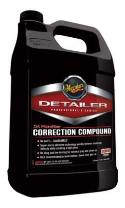Корректирующий состав DA Microfiber Correction Compound 3.78 л D30001