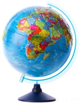 Глобус Globen Ке013200230 политический рельефный 320, серия Евро