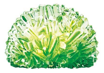 Набор для выращивания кристаллов 4M 00-03918 Светящийся кристалл