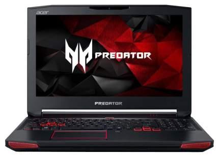 Ноутбук игровой Acer Predator G9-593-76RJ NH.Q1ZER.005
