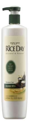 Кондиционер для волос Lion Для нормальных волос Rice Day увлажняющий 550 мл