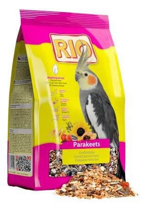 Основной корм RIO для попугаев 1000 г