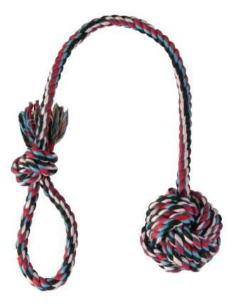 Грейфер для собак TRIXIE Denta Fun Веревка с узлом, в ассортименте, 7х50 см