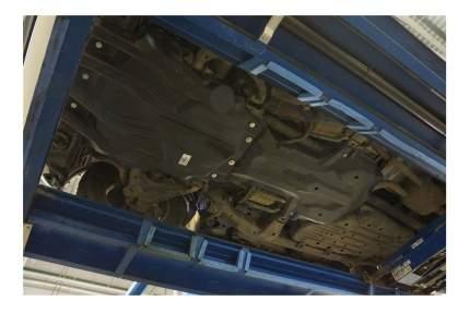 Комплект защиты АВС-Дизайн для Toyota, Lexus (24.26k)