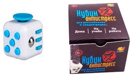 Мягкая игрушка ABtoys Кубик-антистресс, 6 видов