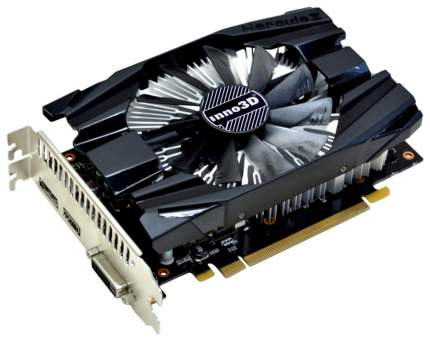 Видеокарта Inno3D Compact GeForce GTX 1060 (N1060-6DDN-L5GM)
