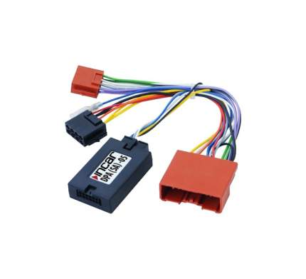 Переходник автомобильный Incar (Intro) DPA-05