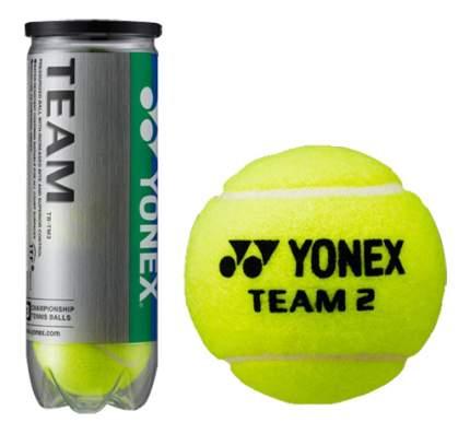 Теннисный мяч Yonex Team 3B 3 шт