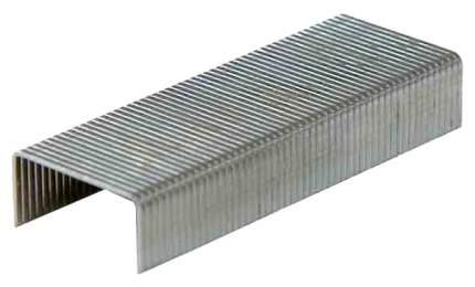 Скобы для электростеплера MATRIX 41208