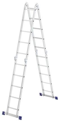 Лестница СИБРТЕХ 4х5 97883