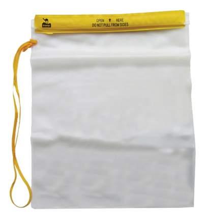 Гермочехол Tramp TRA-026 желтый 13 x 20 см