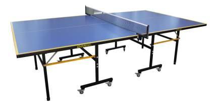 Теннисный стол Donic Tor-SP синий, с сеткой