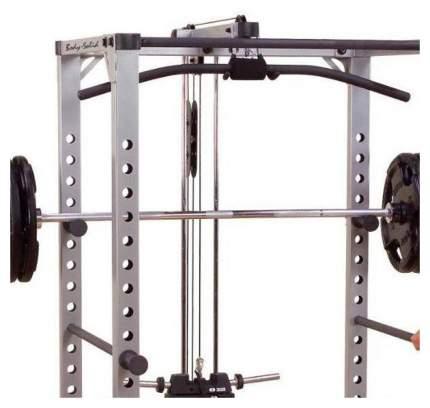 Опция верхняя тяга Body Solid GLA378