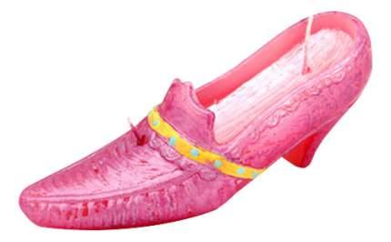 Свеча Neogift Свеча туфелька