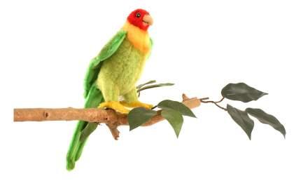 Мягкая игрушка Hansa Каролинский Попугай 17 см 5135