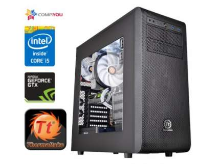 Игровой компьютер CompYou Game PC G777 (CY.599927.G777)