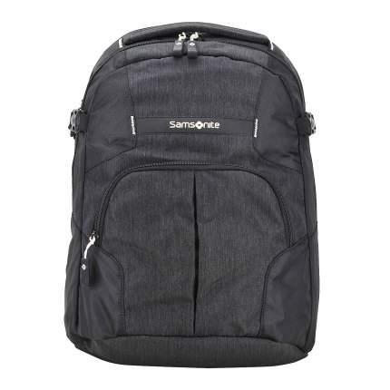 Рюкзак Samsonite Rewind черный 23 л