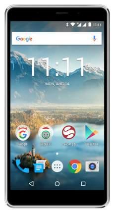 Смартфон Senseit T300 16Gb Black