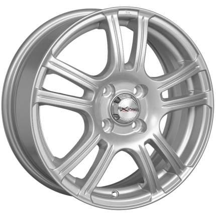 Колесные диски X'trike R15 6J PCD4x100 ET35 D67.1 4577