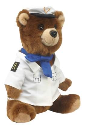 Мягкая игрушка Hansa 4032 Медведь-Пилот 25 см