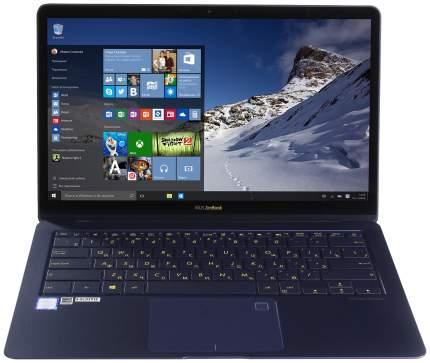 Ультрабук ASUS ZenBook UX3490UA-BE081R (90NB0EI1-M06300)