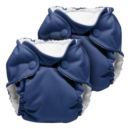 Многоразовые подгузники 2-7 кг, Nautical Kenga 2 шт.
