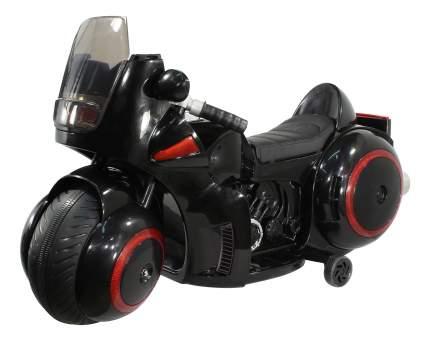 Мотоцикл Weikesi черный