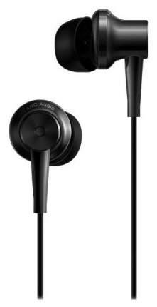 Наушники Xiaomi Mi ANC Type-C In-Ear Earphones Black