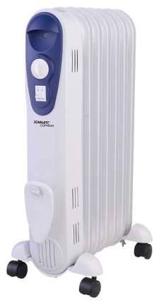 Радиатор Scarlett SC 21,1005 S