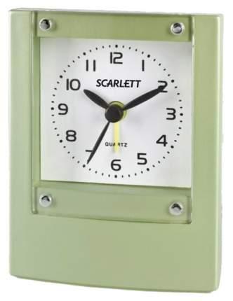 Часы-будильник Scarlett SC-801
