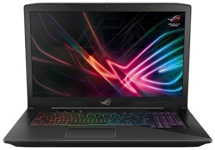 Ноутбук игровой ASUS ROG Strix GL703VD-GC146T 90NB0GM2-M02980