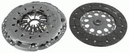 Комплект сцепления Sachs 3000951909