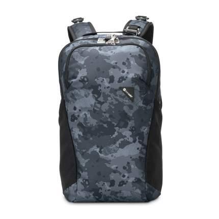 Рюкзак Pacsafe Vibe 20 серый 20 л