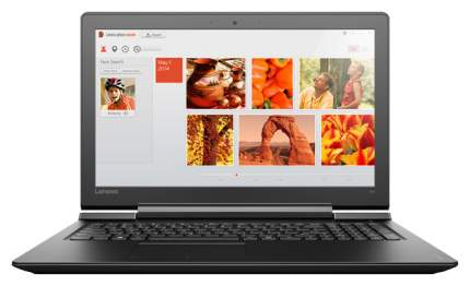 Ноутбук игровой Lenovo IdeaPad 700-15ISK 80RU00JARK