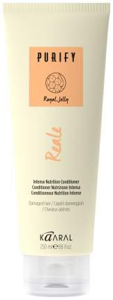 Кондиционер для волос Kaaral Purify Reale Conditioner 250 мл