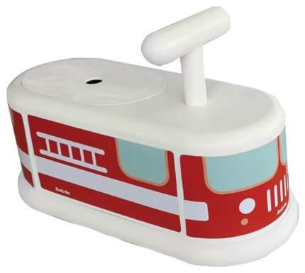 Каталка детская Italtrike Пожарная машина 2110PMP990101