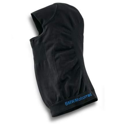 Подшлемник-балаклава BMW Motorrad Balaclava Summer Ride, Black, артикул 76238567408