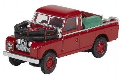 Коллекционная модель Land Rover LBDC547RDA