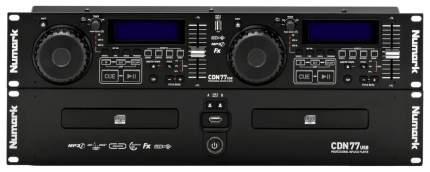 DJ CD проигрыватель Numark CDN77USB