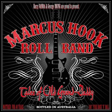 Виниловая пластинка AC/DC / MARCUS HOOK ROLL BAND TALES OF OLD GRAND-DADDY (W284)