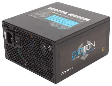 Блок питания компьютера CHIEFTEC PROTON BDF-750C
