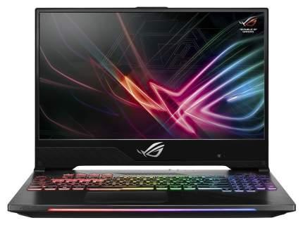 Ноутбук игровой ASUS ROG HERO II GL504GM-ES217T 90NR00K2-M03950