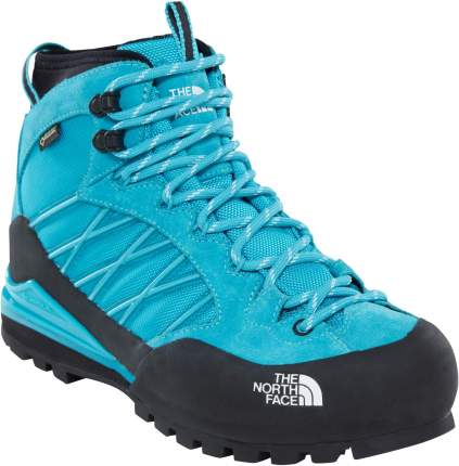 Ботинки The North Face Verto S3K II GTX, blue bird/tnf black, 7 US