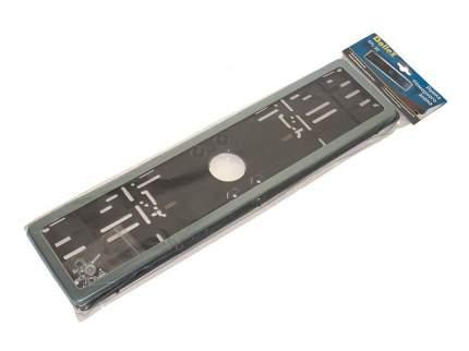 Рамка для номера Dollex SPL-30