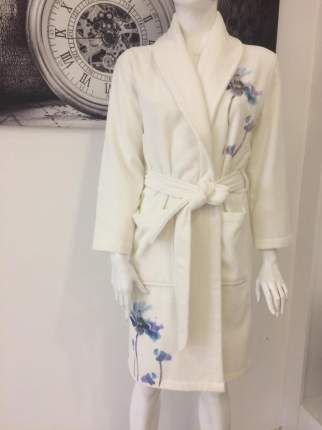 Банный халат Arya Nord Цвет: Экрю (L)