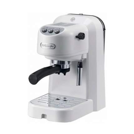 Кофеварка рожкового типа De'Longhi EC 251.W