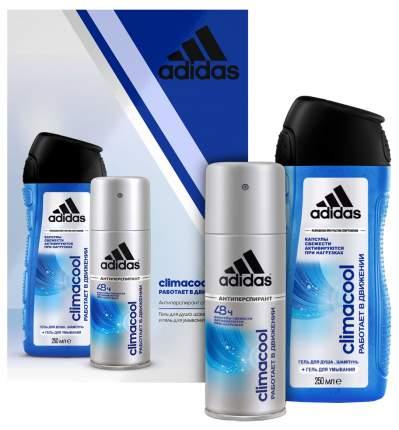 Подарочный набор Adidas Climacool