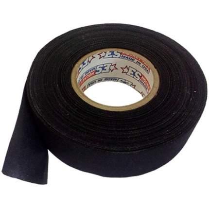 Хоккейная лента ES L921 черная, 38 мм