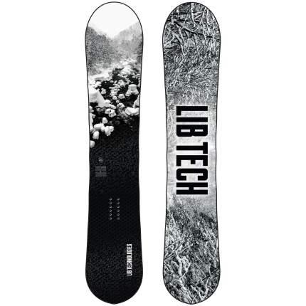Сноуборд Lib Tech Cold Brew C2 No Color 2020, 157 см